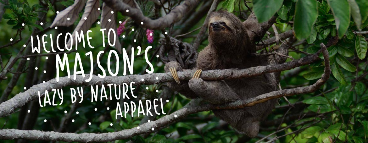 Welcome to Majsons's Lazy by Nature Apparel